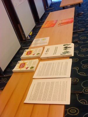 II. Nacionalna konferenca o alkoholni politiki
